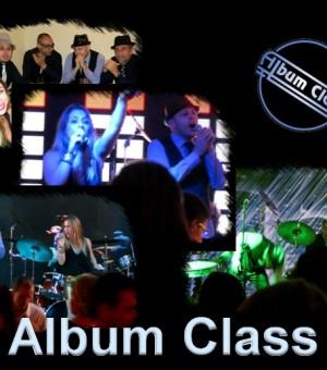 Release Banda Album Class 2