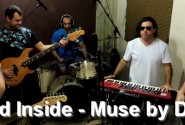 Dead Inside - Muse by Dalle