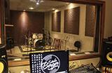 Estúdio de música na região Mooca