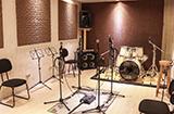 Estúdio para ensaio e gravação Vila Ema e Vila Formosa